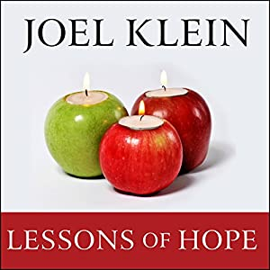 Lessons of Hope Audiobook