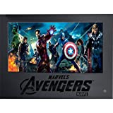 Marvel's The Avengers (Five-Feature Action Pack: Blu-ray 3D/Blu-ray/DVD + Digital Copy + Digital Music Download) Collectors Set