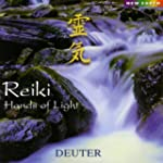 Reiki - Hands Of Light