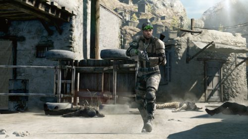 Tom Clancy's Splinter Cell Blacklist  galerija