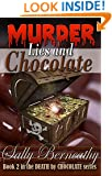 Murder, Lies and Chocolate (Death by Chocolate Book 2)