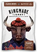 Kingmade Jerky Classic Recipe 2.25 Oz (Pack of 8)