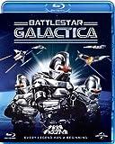 宇宙空母ギャラクティカ(劇場版1978年) [Blu-ray]
