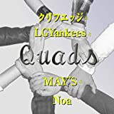 FIRE��N���t�G�b�W & LGYankees & MAY'S & Noa
