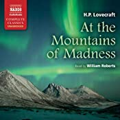 At the Mountains of Madness | [H. P. Lovecraft]