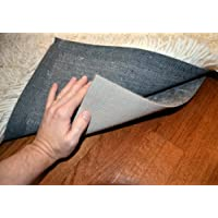 Quality Non-Skid Reversible Area Rug Pad 9' x 12' by Dean Flooring Company