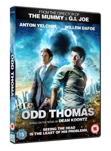 Odd Thomas [DVD] [Import]