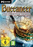 Buccaneer - The Pursuit of the Infamy