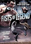 Fists of Legend [Blu-ray]