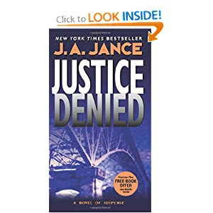 Justice Denied - J. A. Jance