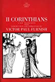II Corinthians (The Anchor Yale Bible Commentaries)