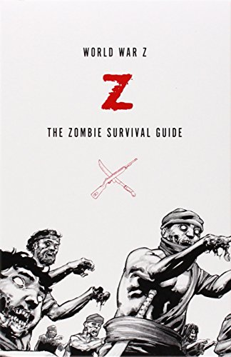 "an oral history of the zombie war essay Every zombie war is a war taken from a recent essay on gary shteyngart 's dystopic novel author of the fictional oral history ""world war z."