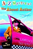 A to Z Mysteries: The Absent Author (A Stepping Stone Book(TM))