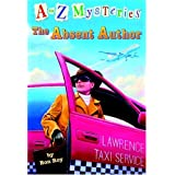 The Absent Author (A to Z Mysteries) ~ Ron Roy