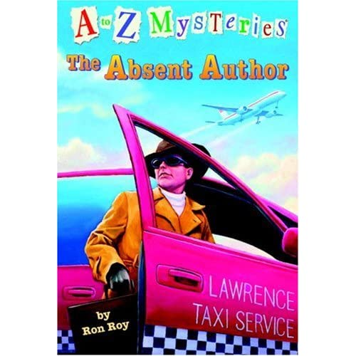 Ron Roy A-Z Mysteries