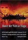 Hinter der Welt ist Magie: Himmlische und Dämonische Formen der Magie