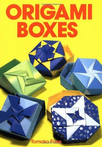 Origami Boxes PDF
