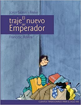 El traje nuevo del Emperador (Spanish) Perfect Paperback – January 1