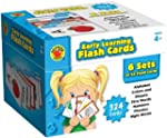 Early Learning Flash Cards (Brighter...
