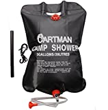 Search : Cartman Solar Camping Shower 5 Gallons