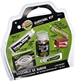 The Party Continuous Adult Birthday Party Witty Over The Hill Survival Kit , Multi Colored , 7 1/4