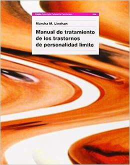 Amazon Com Manual De Tratamiento De Los Trastornos De