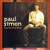 Paul Simon You're the One [Limited LP Replica Sleeve]