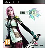 Final Fantasy XIII (PS3)by Square Enix