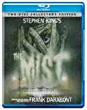 Cover art for  The Mist (Two-Disc Collector's Edition) [Blu-ray]