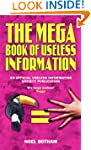 The Mega Book of Useless Information:...