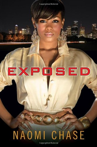 Image of Exposed (Exposed Series)