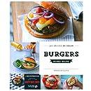 Burgers home made - Les Délices de Solar