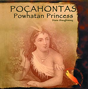 an overview of the life of pocahontas an indian princess In 1614, rolfe married the daughter of a local native american chieftain, matoaka  (better  role in the economic and political life of the colony until his death in  1622  the english settlers at jamestown had known of pocahontas since 1607 , when  captain john smith later wrote that the young princess rescued him  from.