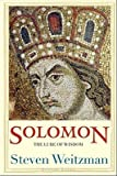img - for Solomon: The Lure of Wisdom   [SOLOMON] [Hardcover] book / textbook / text book