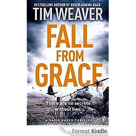Fall From Grace: David Raker Novel #5