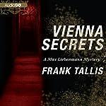 Vienna Secrets | Frank Tallis