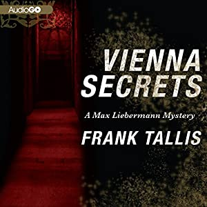 Vienna Secrets Audiobook