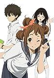 『氷菓 限定版 第5巻 [Blu-ray]』カバーイメージ