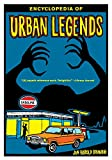 img - for Encyclopedia of Urban Legends book / textbook / text book