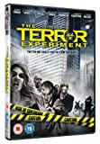 The Terror Experiment [DVD]
