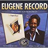 Eugene Record / Trying to Get to You