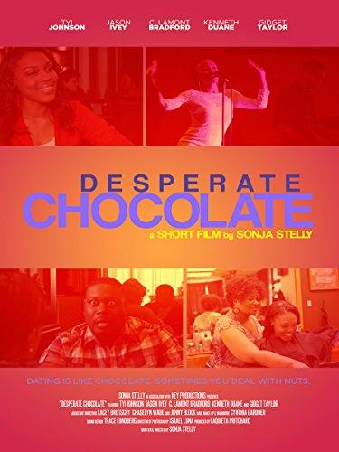 Desperate Chocolate