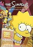 echange, troc Les Simpson : L'Intégrale Saison 9