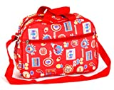 #9: Little's Mama Bag (Red)