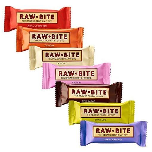 Raw-Bite-Rohkost-7-Riegel-Mix-Paket-1er-Pack-1-x-350-g