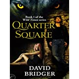 Quarter Square (Wild Times)by David Bridger