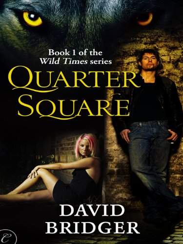 Review: Quarter Square by David Bridger