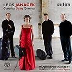 Janacek : Int�grale des quatuors � co...