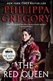 Philippa Gregory The Red Queen (The Cousin's War)