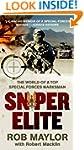 Sniper Elite: The World of a Top Spec...